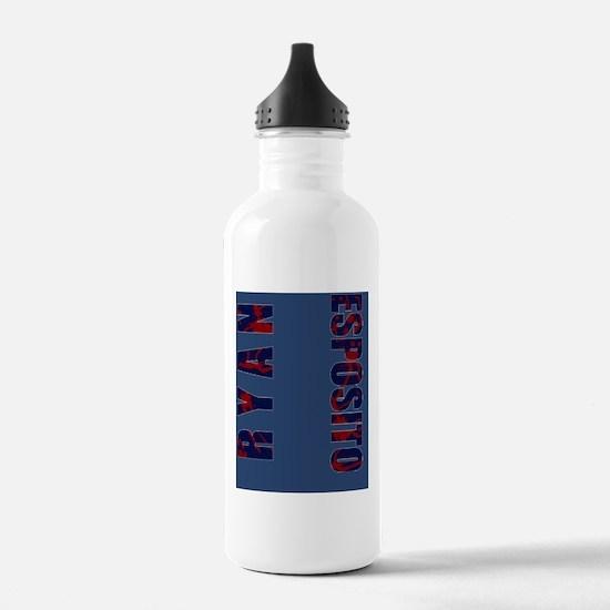 flipflops4 Water Bottle