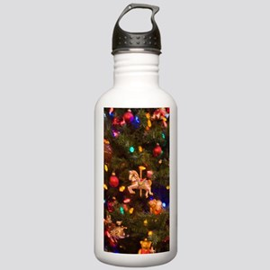Butchart GardensColumb Stainless Water Bottle 1.0L