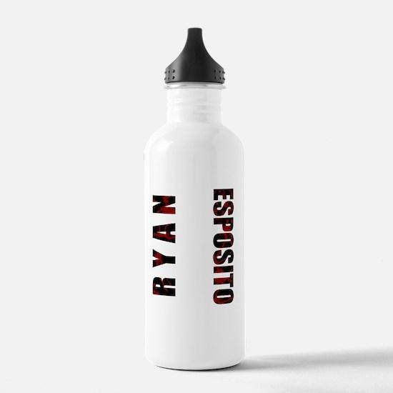 flipflops Water Bottle