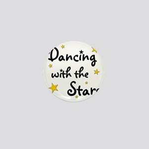 DWTS Mini Button