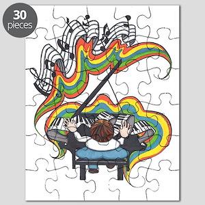 BabyGrand-200 Puzzle