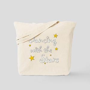 DWTS Tote Bag