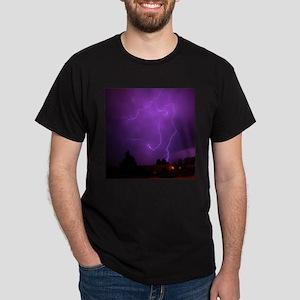 Lightning Strike Dark T-Shirt