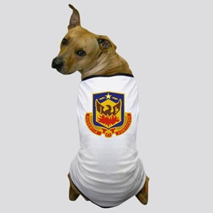 DUI-173rdSTB Dog T-Shirt