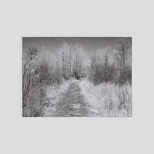 Presque Isle Wanderer 5'x7'Area Rug