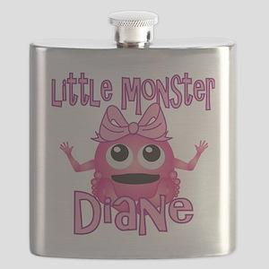 diane-g-monster Flask