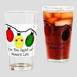 lightnanalife Drinking Glass