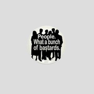 people Mini Button