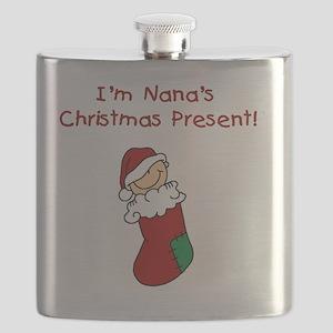 nanaschristmaspresent Flask