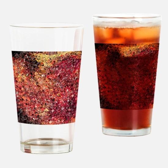 gems Drinking Glass
