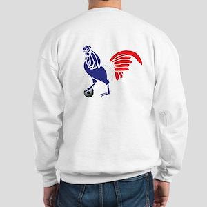 France Le Coq Sweatshirt