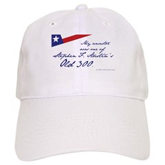 Austin's Old 300 Baseball Cap