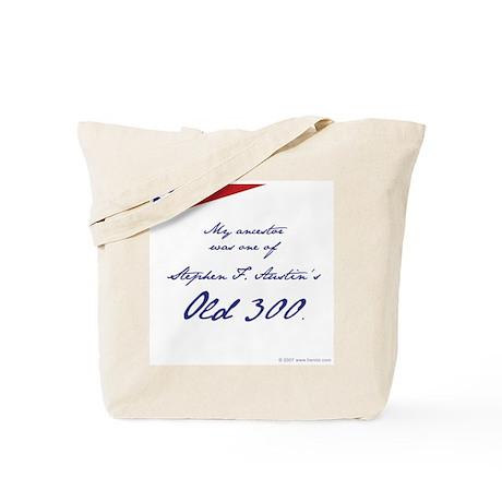 Austinu0027s Old 300 Tote Bag
