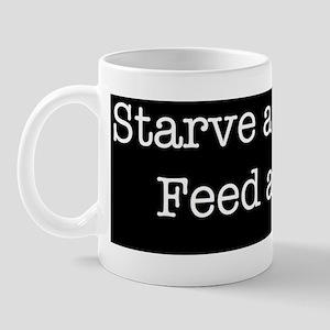 starve Mug