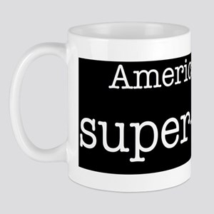 super-sized Mug