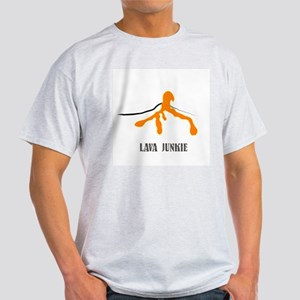 Lava Junkie Light T-Shirt