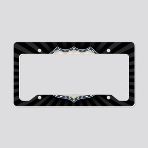 rt66-check-OV License Plate Holder