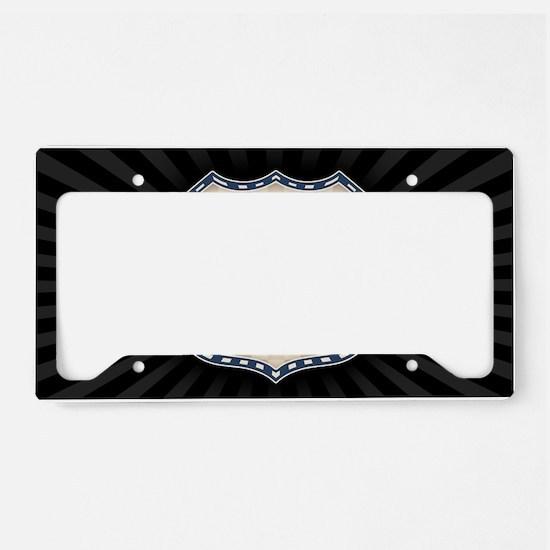 rt66-check-OV License Plate Holder