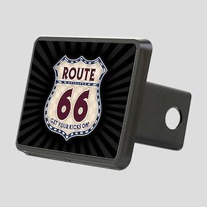rt66-check-OV Rectangular Hitch Cover