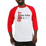 TubaFront Baseball Jersey