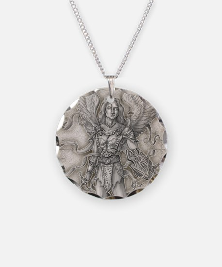 michaelWALLET Necklace