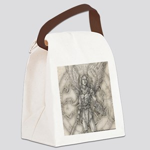 michaelWALLET Canvas Lunch Bag