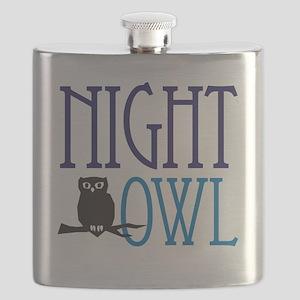 nightowl Flask