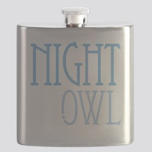 nightowldrk Flask