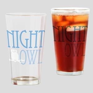 nightowldrk Drinking Glass