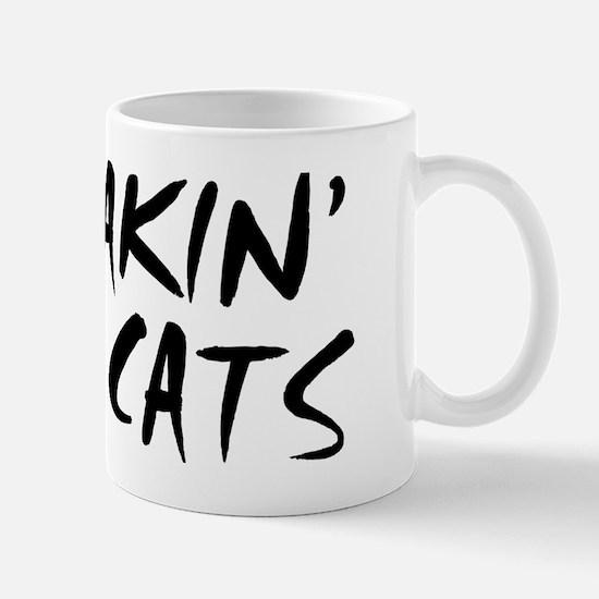 Dog design cats Mug