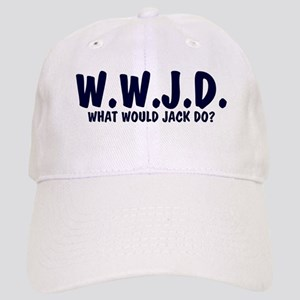 What Would Jack Do? Cap