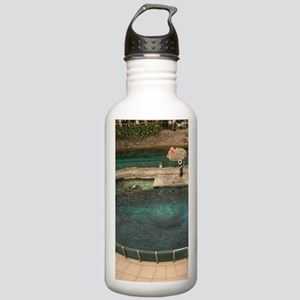 Deep Sea Adventure /Do Stainless Water Bottle 1.0L