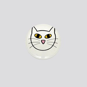 purrrfect light Mini Button