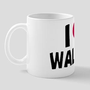 Dog design walkies Mug