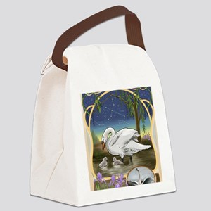 Cygnus_025 Canvas Lunch Bag