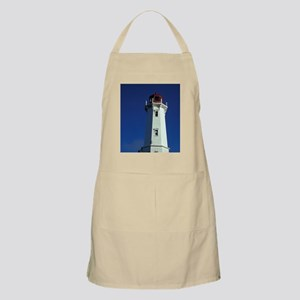 Louisbourg lighthouse, Nova Scotia, Cape Bre Apron