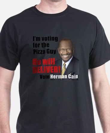 Pizza Guy T-Shirt