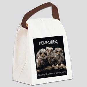 SEPT2011_MRVARNISH_SMALL_POSTERTE Canvas Lunch Bag