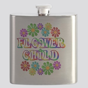 flowerchild Flask