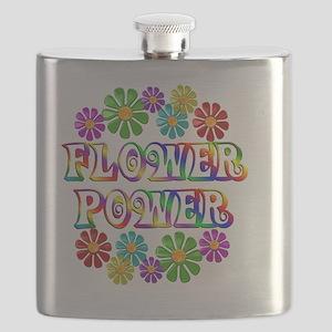 FlowerPower Flask