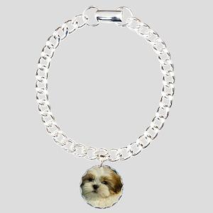 257540_8157 Charm Bracelet, One Charm