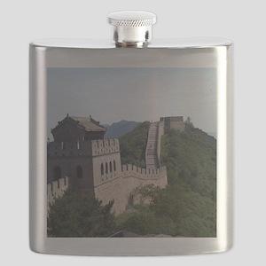 GreatWallOfChinaMousepad Flask