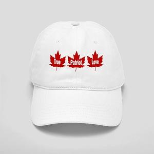 Canada True Patriot Love Cap