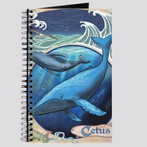 cetus_16x20 Journal