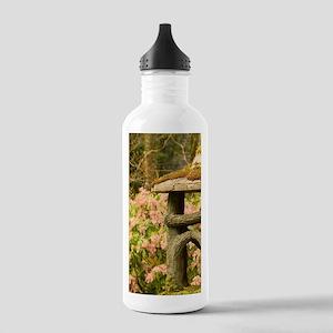Butchart Gardens. Japa Stainless Water Bottle 1.0L