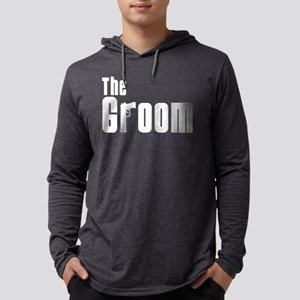 The Groom (Mafia) Long Sleeve T-Shirt