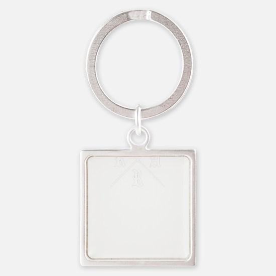 cafepress_CRRA_t-shirt2 Square Keychain