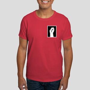Fist Dark T-Shirt