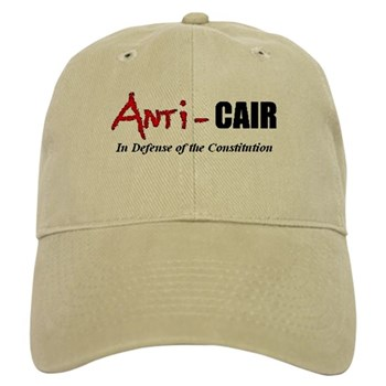 Anti-CAIR Cap