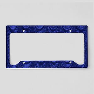 Cutrain_CobaltBlue236_Shoulde License Plate Holder